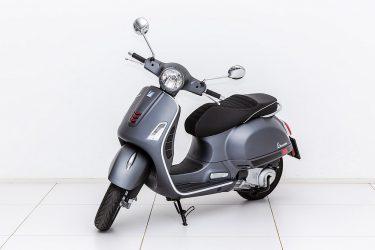 Vespa GTS 300 ie SuperSport *Sonderpreis* bei Zweirad – Auto Meisinger in