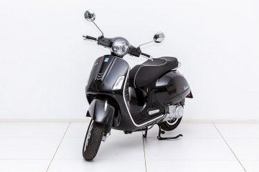 Vespa GTS 300 ie Super *Sonderpreis* bei Zweirad – Auto Meisinger in