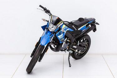 Derbi Senda SM X-Treme *Sonderpreis* bei Zweirad – Auto Meisinger in